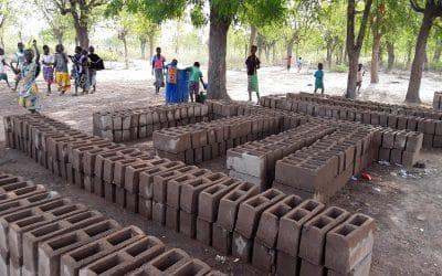 Des projets pour le Burkina Faso