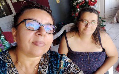 Une nouvelle correspondante à l'île de La Réunion.